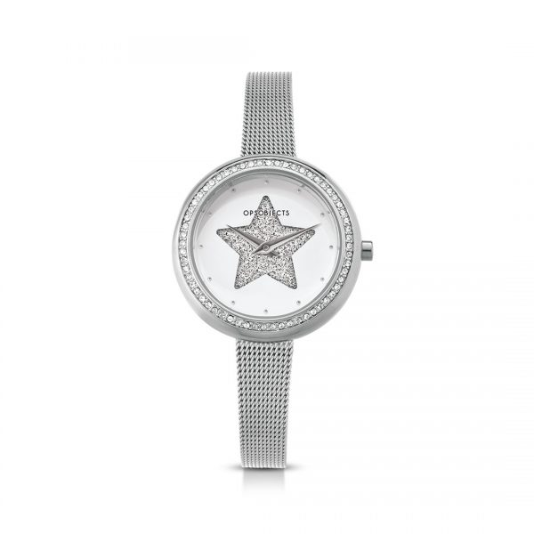 """Orologio Ops Object Donna Solo Tempo """"Light Charme"""" OPSPW633"""