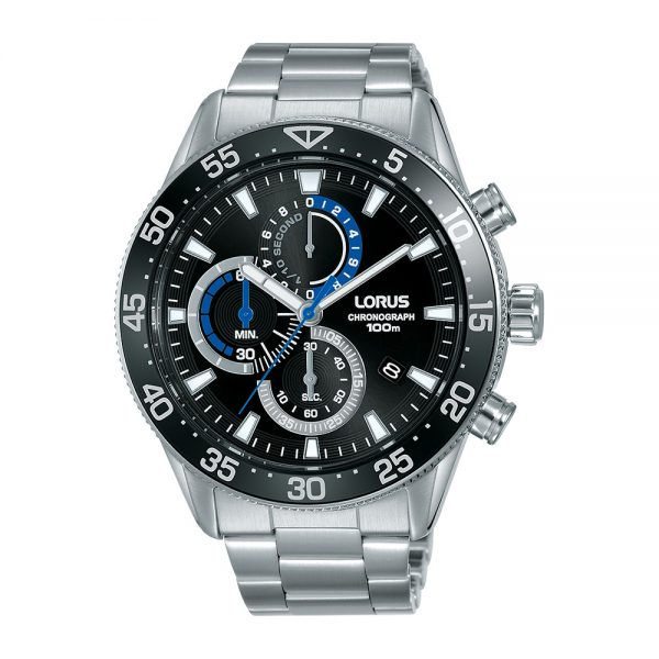 "Orologio Lorus Cronografo ""Sport"" RM335FX9"