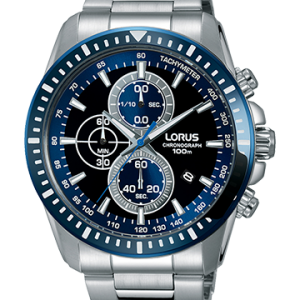 "Orologio Lorus Uomo Cronografo ""Sports"" RM341DX9"
