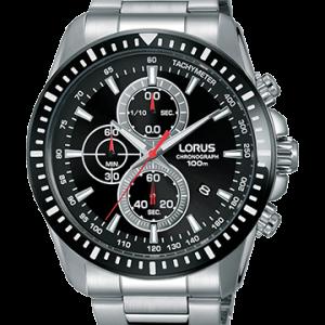"Orologio Lorus Uomo Cronografo ""Sports"" RM345DX9"