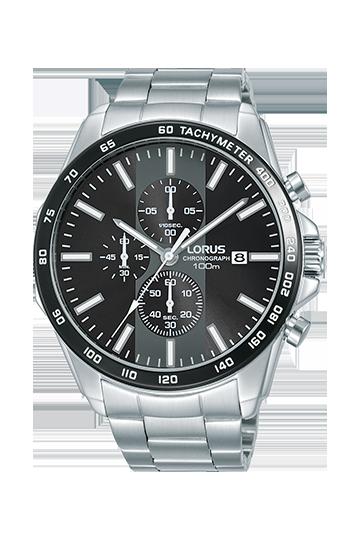 "Orologio Lorus Uomo Cronografo ""Sports"" RM381EX9"
