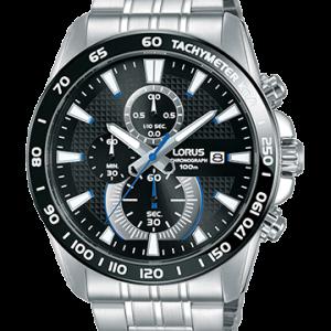 "Orologio Lorus Uomo Cronografo ""Sports"" RM383DX9"