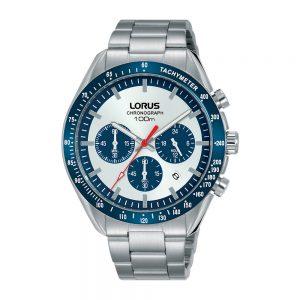 "Orologio Lorus Uomo Cronografo ""Sports"" RT331HX9"
