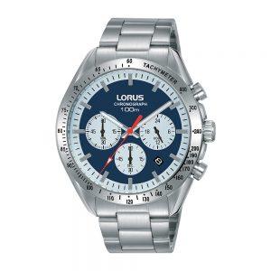 "Orologio Lorus Uomo Cronografo ""Sports"" RT339HX9"