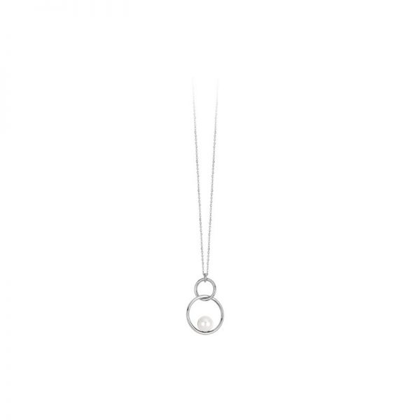 """Collana 2Jewels Donna """"Pearl Planet"""" 251690"""