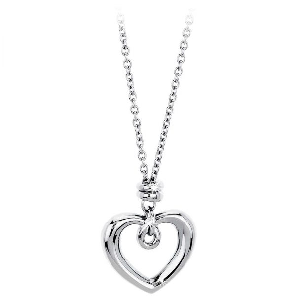 """Collana 2Jewels Donna """"Mon Amour"""" 251652"""