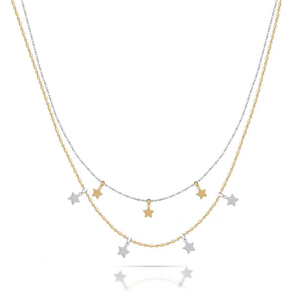 "Collana Ops Object Donna ""Twice"" OPSCL-654"