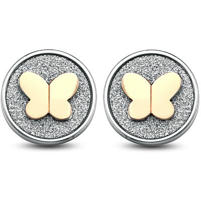 "Orecchini Ops Object Donna ""Glitter Coin"" OPSOR-601"