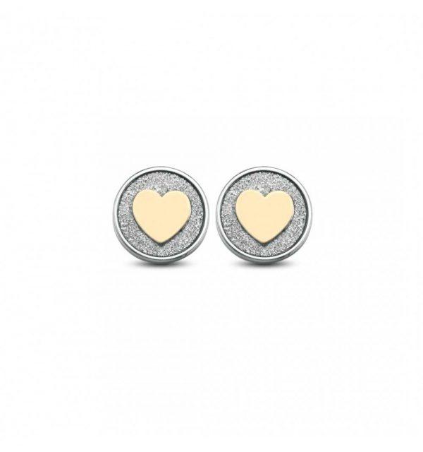"Orecchini Ops Object Donna ""Glitter Coin"" OPSOR-599"