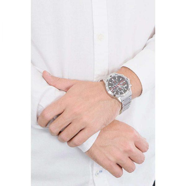 "Orologio Lorus Uomo Cronografo ""Sports"" RM307FX9"