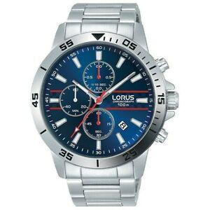 "Orologio Lorus Uomo Cronografo ""Sports"" RM309FX9"