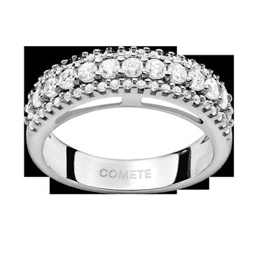anello preziosa comete gioielli