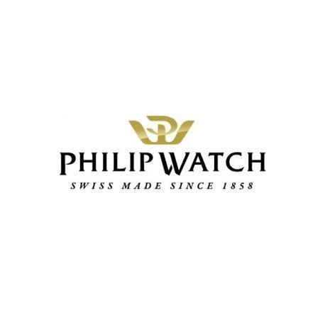 """Gemelli Uomo Philip Watch """"J Cufflinks"""" S82AHH07"""