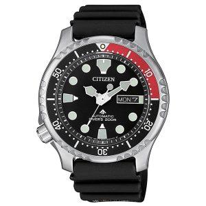 Orologio Citizen Solo Tempo Uomo Automatico Diver's Promaster NY0085-19E