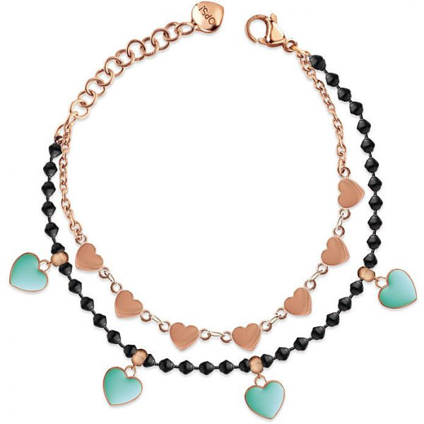 """Bracciale Ops Object Donna """"Twice Candy"""" OPSBR-696"""
