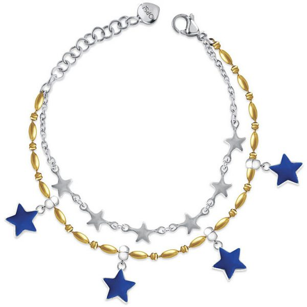 "Bracciale Ops Object Donna ""Twice Candy"" OPSBR-699"