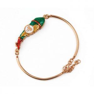 "Bracciale Uomo Donna Caretta Caretta Jewelry ""Scrigno"" D07"