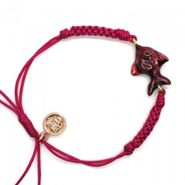 """Bracciale Donna Caretta Caretta Jewelry """"Marea D'Argento"""" C33"""