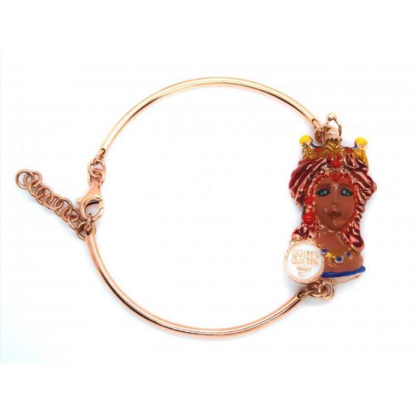 """Bracciale Donna Caretta Caretta Jewelry """"Scrigno"""" D32"""