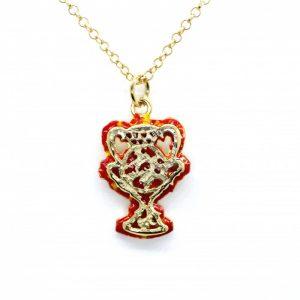 """Collana Uomo Donna Caretta Caretta Jewelry """"Barocco Siciliano"""" AD28"""