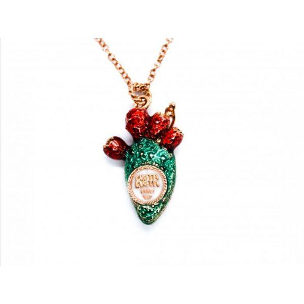 "Collana Donna Caretta Caretta Jewelry ""Scrigno"" D16"
