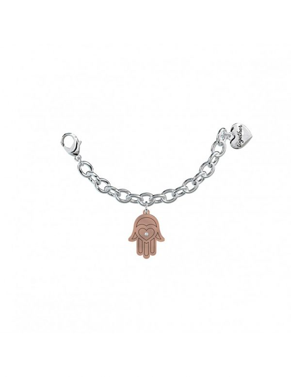 Bracciale 2Jewels Together Donna Good Luck 131052
