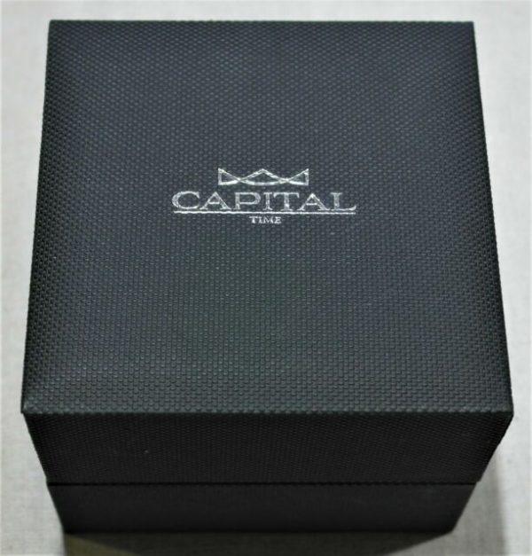 Orologio Capital Solo Tempo Donna AX9NI
