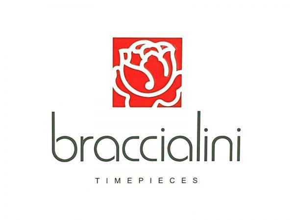 Orologio Braccialini Donna Solo Tempo BRD 102S/CN