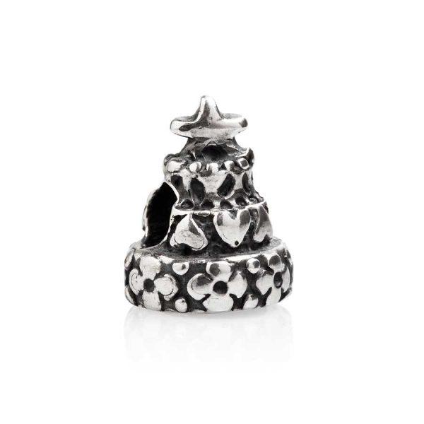 Beads Tedora Elemento Componibile Bracciale Donna TS 049