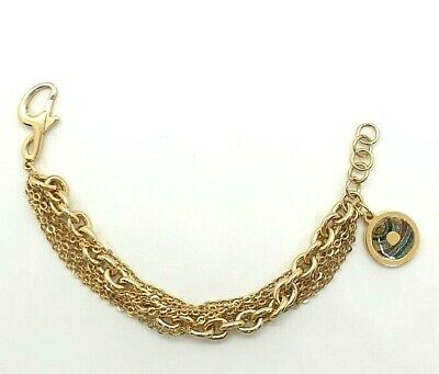 Bracciale Gattinoni Jewels Donna GAT B 102 GR