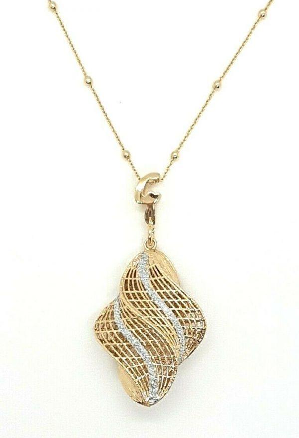 Collana Gattinoni Jewels Donna GAT N 83 GR 930