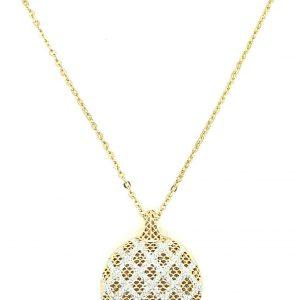 Collana Gattinoni Jewels Donna GAT N 70 GR 1050