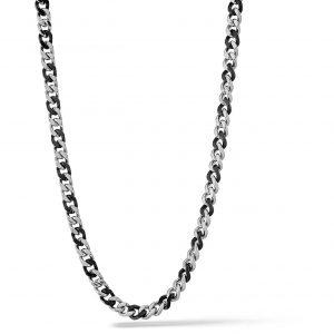 """Collana Comete Gioielli Uomo """"Chain"""" UGL 703"""