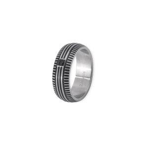 "Anello 2Jewels Uomo ""Man's Ring"" 221078"