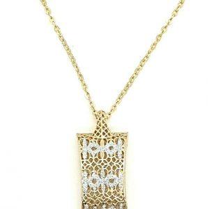 Collana Gattinoni Jewels Donna GAT N 86 GR 960