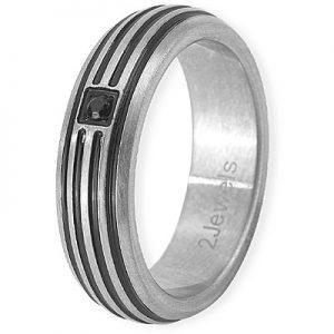 "Anello 2Jewels Uomo ""Man's Ring"" 221076"