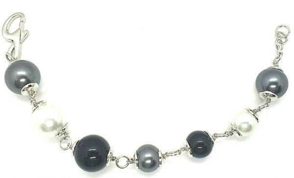 Bracciale Gattinoni Jewels Perle Donna GAT B GR 3730