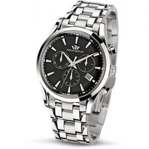 "Orologio Philip Watch Uomo Cronografo ""Sunray"" 39mm R8273908165"