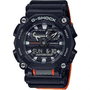 "Orologio Casio Uomo ""G-Shock"" GA-900C-1A4ER"