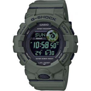 "Orologio Casio Uomo Donna ""G-SHOCK"" GBD-800UC-3ER"