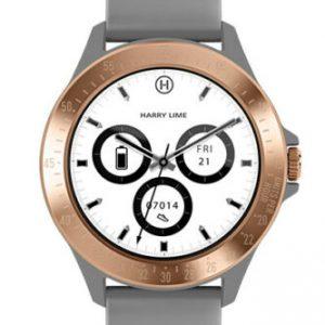 Harry Lime Smartwatch Uomo Donna Orologio Digitale HA07-2008