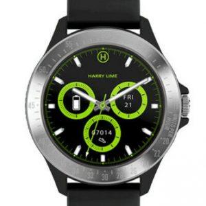 Harry Lime Smartwatch Uomo Donna Orologio Digitale HA07-2001